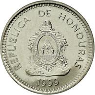 Monnaie, Honduras, 20 Centavos, 1999, SPL, Nickel Plated Steel, KM:83a.2 - Honduras
