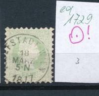 Österreich-Klassik -netter Stempel.....    (ed1729   ) Siehe Scan - 1850-1918 Impero