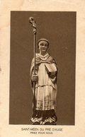 - SAINT-MEEN DU PRE D'AUGE - - Saints