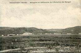 CONGO(BANGUI) AVIATION - Congo - Brazzaville