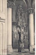 KORTRIJK EGLISE ST.MARTIN LE TABERNACLE - Kortrijk