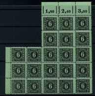 SBZ 1945 Nr 8 Postfrisch (109312) - Sowjetische Zone (SBZ)