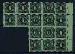 SBZ 1945 Nr 8 Postfrisch (109313) - Sowjetische Zone (SBZ)