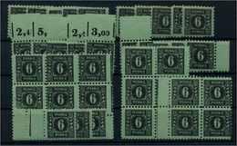 SBZ 1945 Nr 8 Postfrisch (109314) - Sowjetische Zone (SBZ)