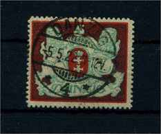 DANZIG 1921 Nr 87 Gestempelt (109342) - Danzig