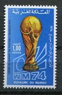 Marokko - Maroc - Michel 776 - ** Mnh Neuf Postfris - Marokko (1956-...)