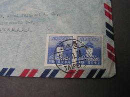 China Cv. 1954 - 1945-... Republik China