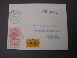 Ethiopia Cv, 1954 - Äthiopien