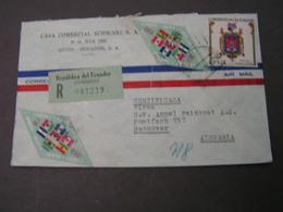 Kolumbia Cv, 19.. - Kolumbien