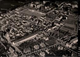 + KÜSTRIN, Kostrzyn Nad Odra, Seltenes Luftbild 1938 Nr. 36244, Format 18 X 13 Cm - Polen