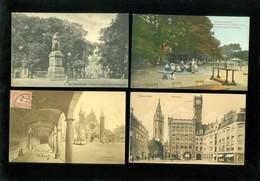Mooi Lot Van 60 Postkaarten Van Nederland  Zuid - Holland  's Gravenhage  Den Haag  - 60 Scans - Postkaarten