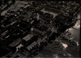 + KÜSTRIN, Kostrzyn Nad Odra, Seltenes Luftbild 1938 Nr. 36247, Format 18 X 13 Cm - Polen