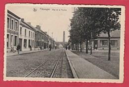 Pâturages - Rue De La Perche  ( Voir Verso ) - Colfontaine