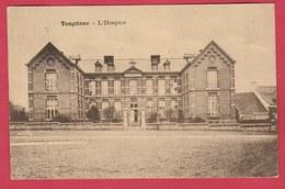 Tongrinne - L' Hospice - 1933 ( Voir Verso ) - Sombreffe