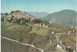 SACRO MONTE - Varese