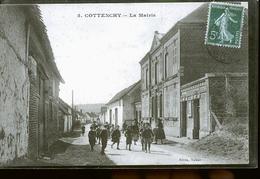 COTTENCHY                               JLM - France