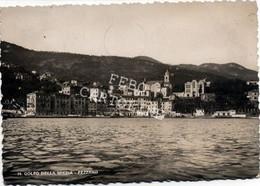 Fezzano Il Golfo Della Spezia Viaggiata 1941 # - La Spezia