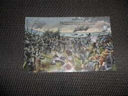 Guerre ( 79 )  Oorlog 1914 - 1918 Armée Leger Duitse Soldaten Soldat Soldaten - Oostende Ostende - Guerre 1914-18