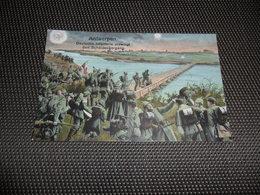 Guerre ( 75 )  Oorlog 1914 - 1918 Armée Leger Duitse Soldaten Soldat Soldaten - Antwerpen - Anvers - Guerre 1914-18