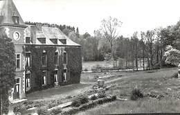 Anthée - Château (Gevaert) - Onhaye