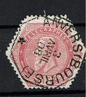 TG 16  Belle Obl  Anvers Bourse - Télégraphes