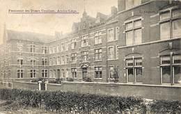 Ans Lez Liège - Pensionnat Des Dames Ursulines (peu Vue, 1910) - Ans