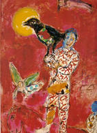 Marc Chagall. Ausgewählte Graphik. Haus Der Kunst München 5. August Bis 15. Oktober 1978. - Boeken, Tijdschriften, Stripverhalen