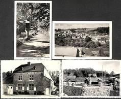 Celles - Lot 4 Cartes (calvaire Panorama Mme M Monrique, Maison De L'Antiquaire) - Houyet