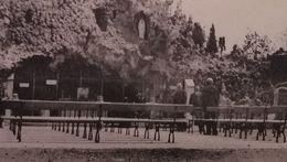 Quaregnon Grotte De N-D De Lourdes - Quaregnon