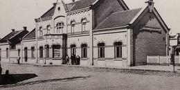 Quaregnon La Gare - Quaregnon
