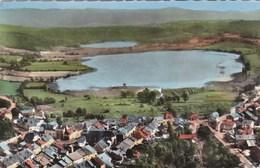 Clairvaux-les-Lacs - Vue Aérienne - CAD - France