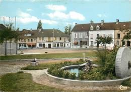CHAMBOIS - Place De La Victoire. - Autres Communes
