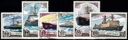 Sowjetunion Mi. Nr. 4804-4809 Gestempelt (5650) - 1923-1991 USSR