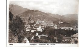 LEVANTO PANORAMA CASTELLA - Italia