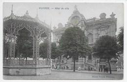 Vilvorde - Hotel De Ville - Vilvoorde