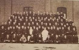 Tournai La Salette (Groupe De Missionnaires Et Leurs élèves) - Tournai