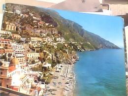 POSITANO VEDUTA E PUNTA PRAIANO  VB1964 HA7305 - Salerno