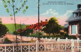Saint En Gohelle La Cité 10 Des Mines De Béthune - Autres Communes