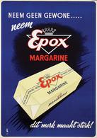@@@ MAGNET - Epox Margarine - Reclame
