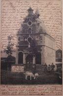Soignies Chapelle Du Marais Tilleriaux - Soignies