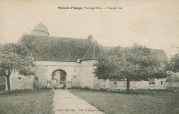 Pour Collectionneur - Varengeville Sur Mer - Manoir D Ango - Facade Est - Varengeville Sur Mer