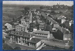 TUCQUEGNIEUX   L'école Et La Mine - Other Municipalities