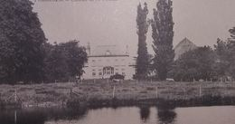Pommeroeul Château De M. Petiaux - Bernissart