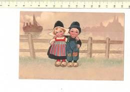 115 - ENFANT - KIND - - Children
