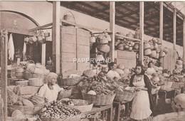 Guatemala City Mercado  Interior  Gu151 - Guatemala