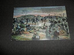 Guerre ( 369 ) Oorlog Weltkrieg 1914 - 1918 Armée Allemand  Duits Leger Duitse Soldaten Soldaat Soldat  Deutsche - Guerre 1914-18