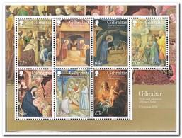 Gibraltar 2018, Postfris MNH, Christmas - Gibraltar