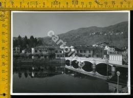 Varese Ponte Tresa - Varese