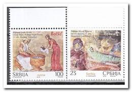Servië 2018, Postfris MNH, Christmas - Serbie