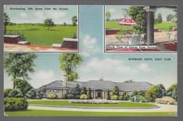 Riverside Hotel Golf Club - Golf